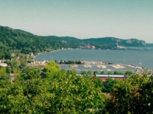 Piermont-on-Hudson NY